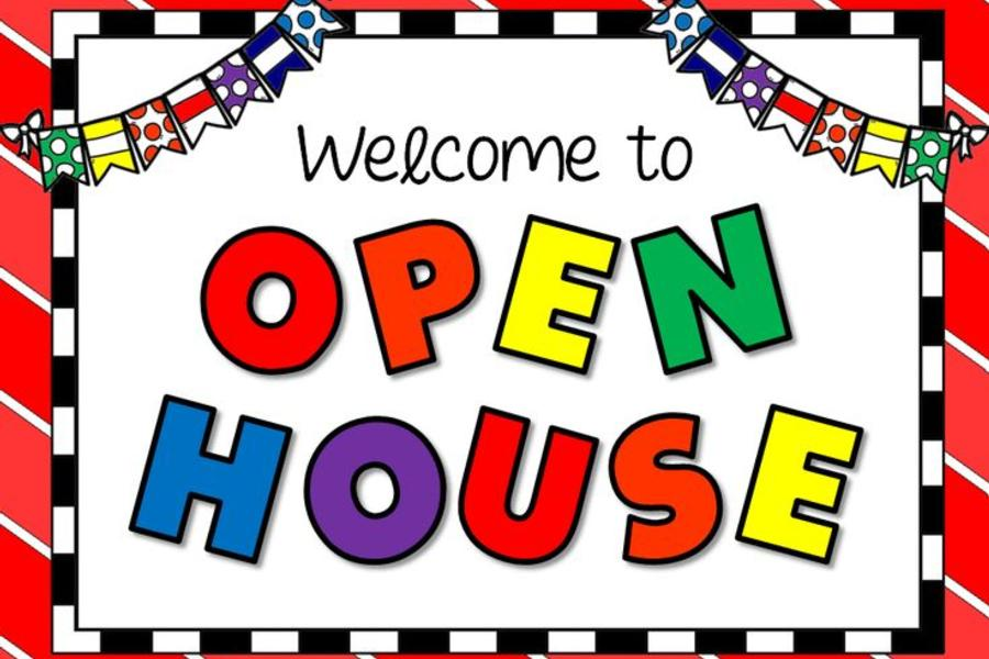 OES 2019-20 OPEN HOUSE