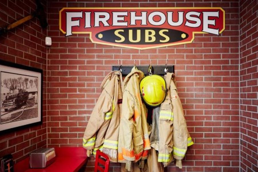 Firehouse Subs Spirit Night - May 6th